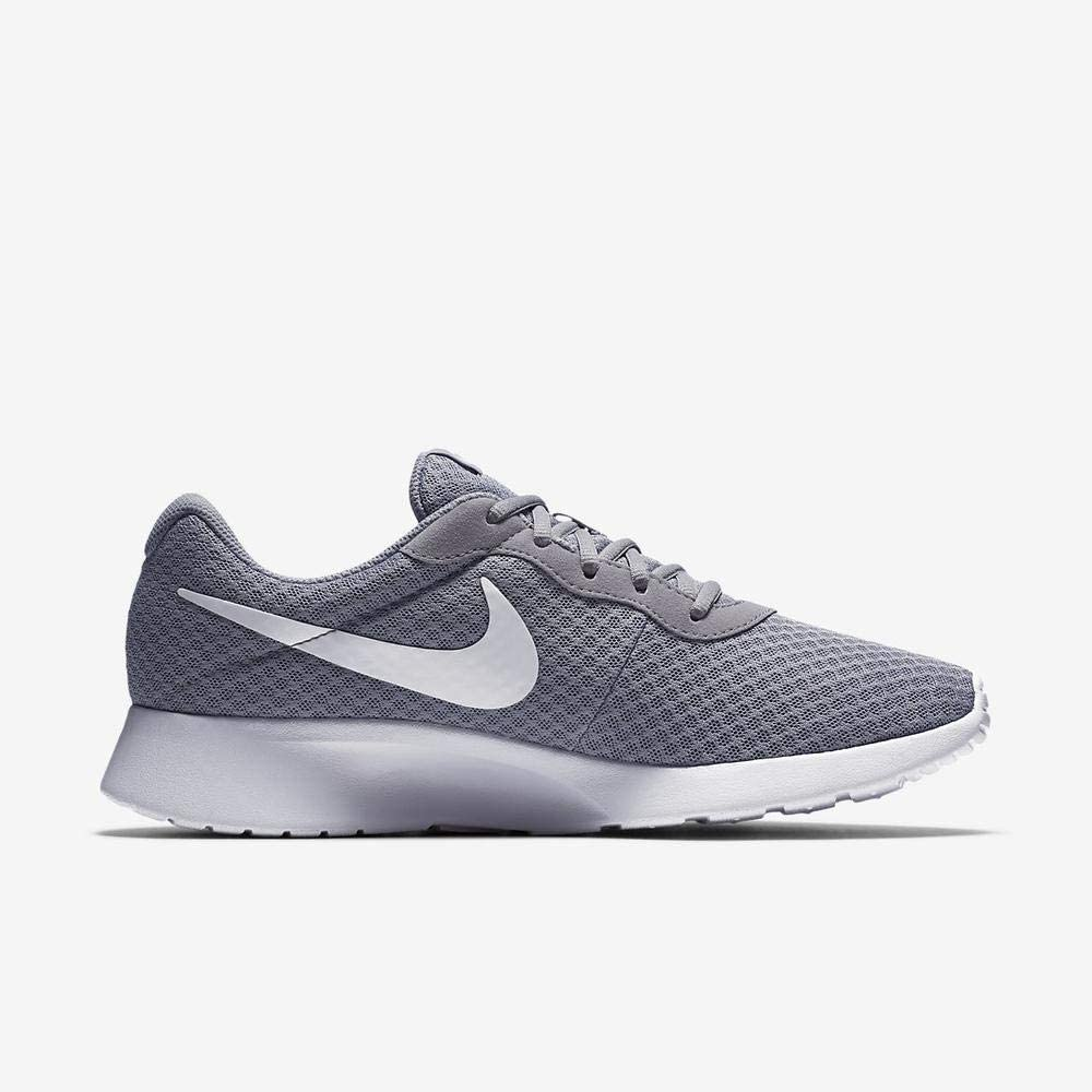 Nike Tanjun', Baskets Homme Gris Wolf Grey White