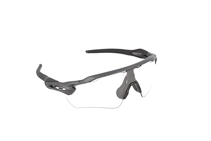 Amazon.com: Gafas de sol no polarizadas Oakley Radar EV Path ...