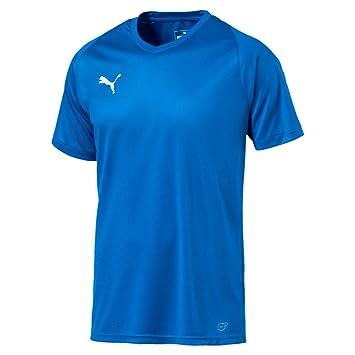 PUMA Liga Core Camiseta, Hombre