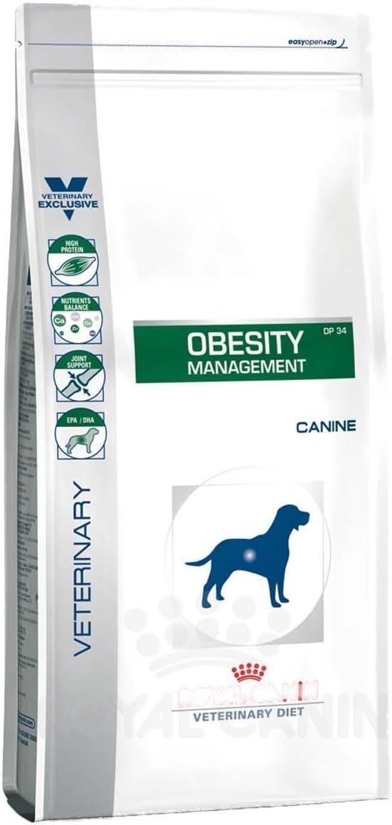 Royal Canin C-11236 Diet Obesity Dp34 - 6 Kg