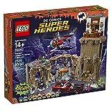 LEGO Batman Classic TV Series – Batcave 76052 Building Set