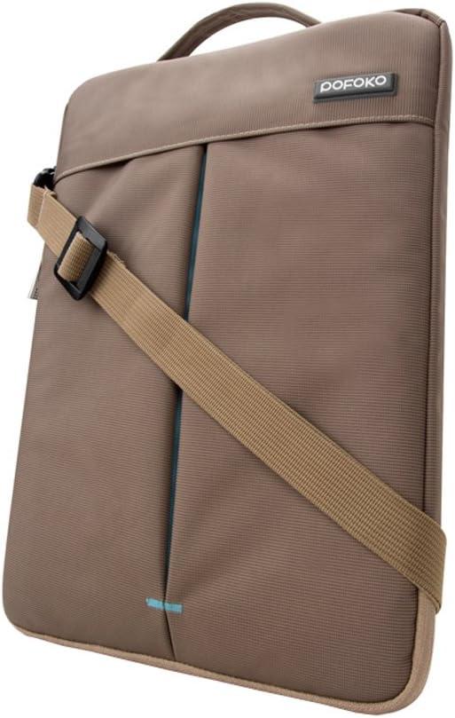 POFOKO Notebook Laptop Sleeve Case Bag Handbag For 11.6 MacBook Air Pro MacBook Pro Retina