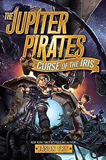the jupiter pirates hunt for the hydra fry jason
