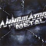 Metal (2LP) [Vinyl]