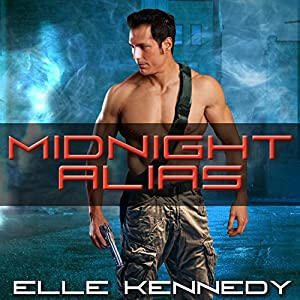Midnight Alias Audiobook