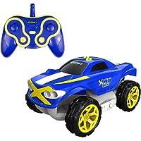 Exost Mini Aquajet Scala 1:18, Colore Blu, 20252