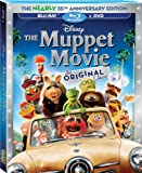 The Muppet Movie: The Nearly 35th Anniversary Edition [Blu-ray + DVD] (Sous-titres français)