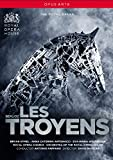 BERLIOZ: Les Troyens (Royal Opera House, 2012) [2 DVDs]