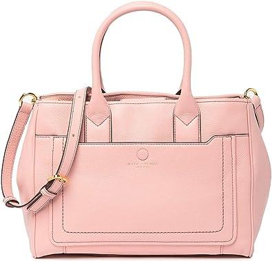 Amazon.com: Marc Jacobs Empire City Leather Tote Shoulder Bag ...