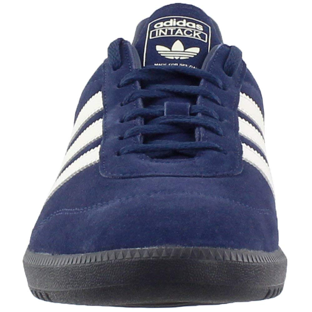 sports shoes f55c3 efe66 Amazon.com  adidas Mens Intack Spezial Casual Athletic  Sneakers   Fashion Sneakers