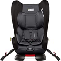 InfaSecure Kompressor 4 Astra Isofix Convertible Car Seat, Grey