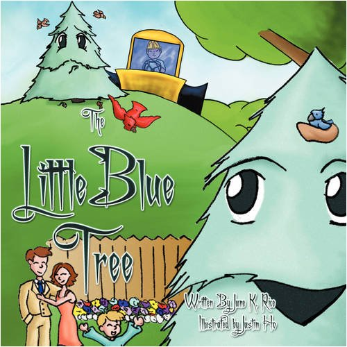 LITTLE BLUE TREE, THE