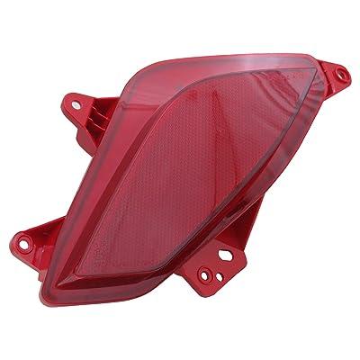 TYC 17-5702-00 Reflex Reflector: Automotive
