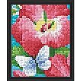 PixelHobby Butterfly Violet Starter Mosaic Art Kit