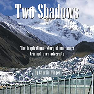 Two Shadows Audiobook