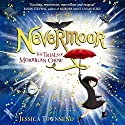 Nevermoor: The Trials of Morrigan Crow Audiobook by Jessica Townsend Narrated by Gemma Whelan