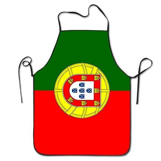 Velocidad FQ Portugal Regalos Delantal Barbacoa Delantal ...