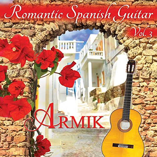 Romantic Spanish Guitar 3 (Best Latin Guitar Music)