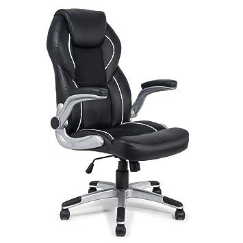 Chefsessel Bürostuhl Profi Drehstuhl Büro Sessel Schreibtischstuhl Bürodrehstuhl