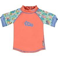 Close Camiseta solar talla 2, Turtle