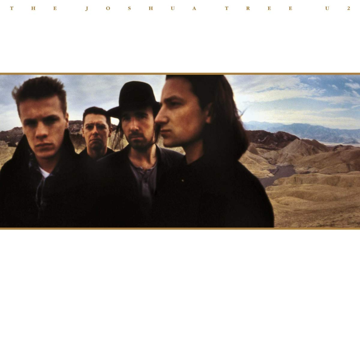 The Joshua Tree : U2, U2: Amazon.es: Música