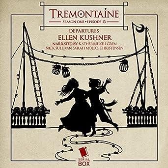 Amazon com: Tremontaine: Season One, Episode 13: Departures