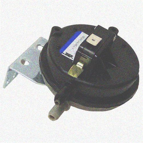 Replacement for Part # 024-26000-000 .65 WC Coleman Furnace Vent Air Pressure Switch