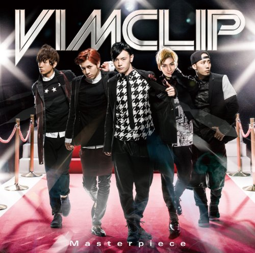Vimclip / Masterpiece[DVD付A]