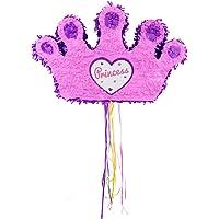 Folat - Piñata Corona Princesa - Rosa