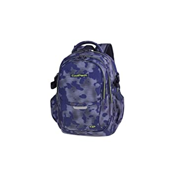 Mochila adaptable a carro CoolPack DUO 27L.44x32,5x17 cm.: Amazon.es: Equipaje