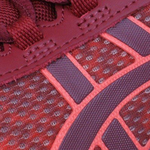Asics Gel Lyte Runner Vrouwen Running Sneakers / Schoenen Rood