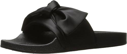 modelos de gran variedad gran venta diversificado en envases Amazon.com   Steve Madden Women's Silky Flat Sandal   Flats
