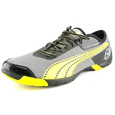 Puma Future Cat Super LTNC Men's Sneakers Size US 10.5, Regular Width,  Color Black