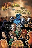 img - for Metahumans vs the Undead: A Superhero vs Zombie Anthology by Keith Gouveia (2011-11-29) book / textbook / text book