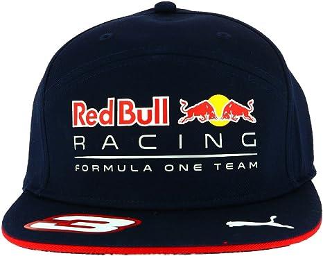 Red Bull Infiniti F1 Racing Drivers Kids Daniel Ricciardo Gorra ...