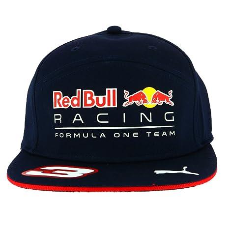 Red Bull Infiniti F1 Racing Drivers Puma Daniel Ricciardo Gorra ...