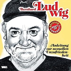 Bernhard Ludwig Hörspiel