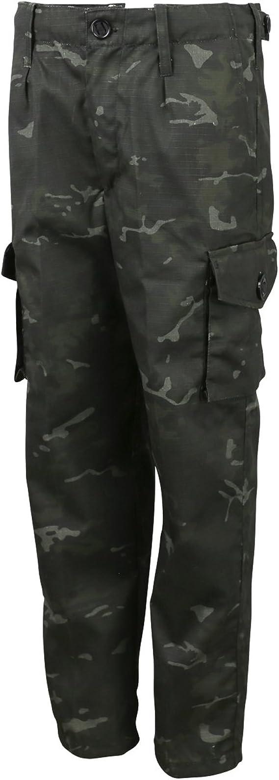 Kombat UK Combat Pantaloni Bambino