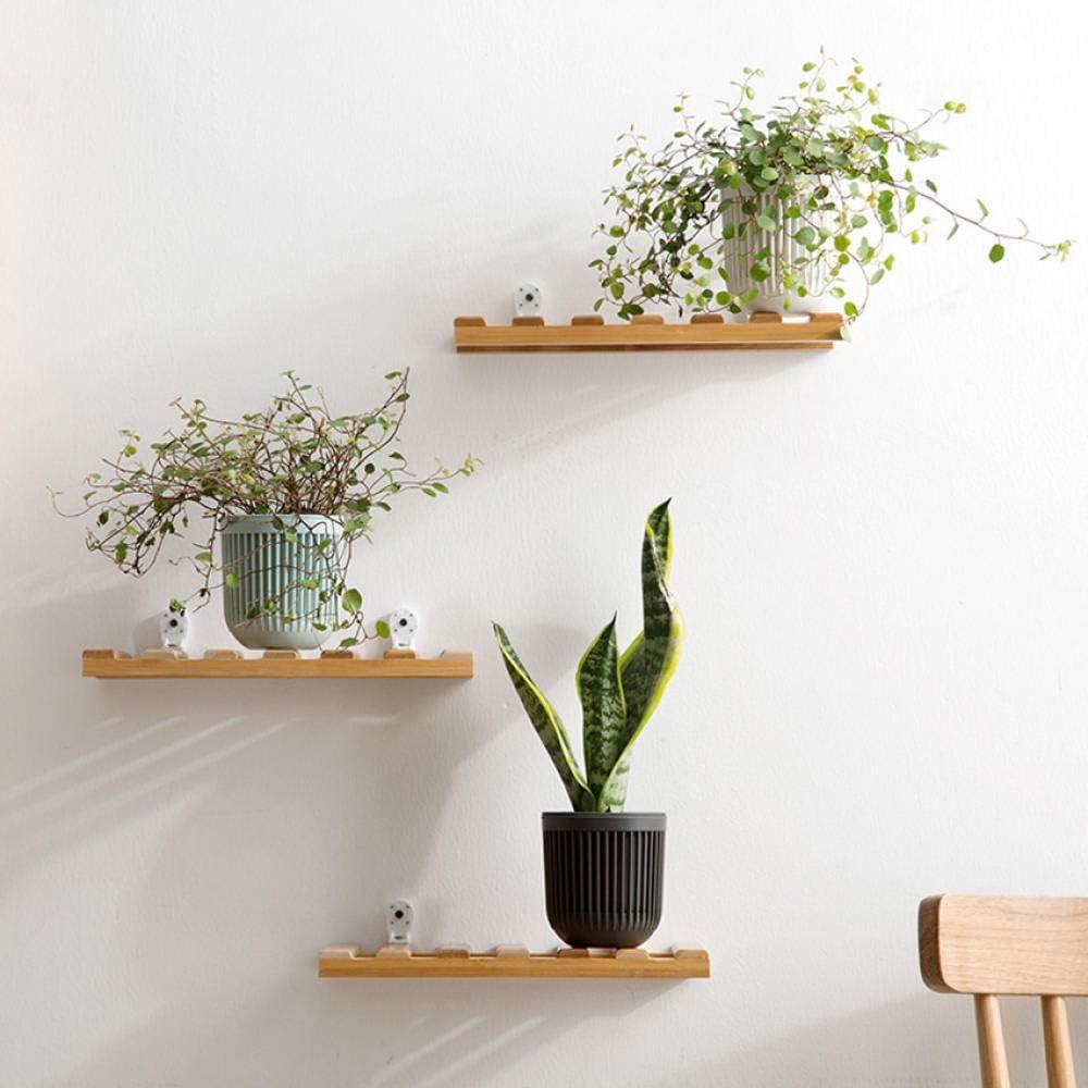 Salon D/écoration Cintre Tenture Murale /Étag/ère /À Fleurs Chambre Mur Partition De Stockage Rack Pour Fleurs Plantes