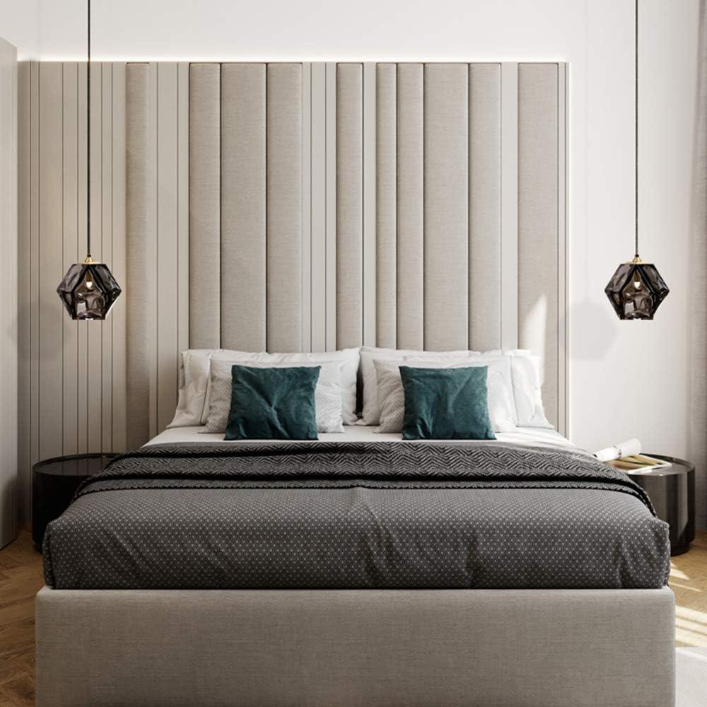 Bianco LFsem Nordico Moderno Creativo Lampada a sospensione Lampadario in Vetro Decorazione Artistica Loft Lampada da Soffitto Luce Pendente per camera da letto Soggiorno
