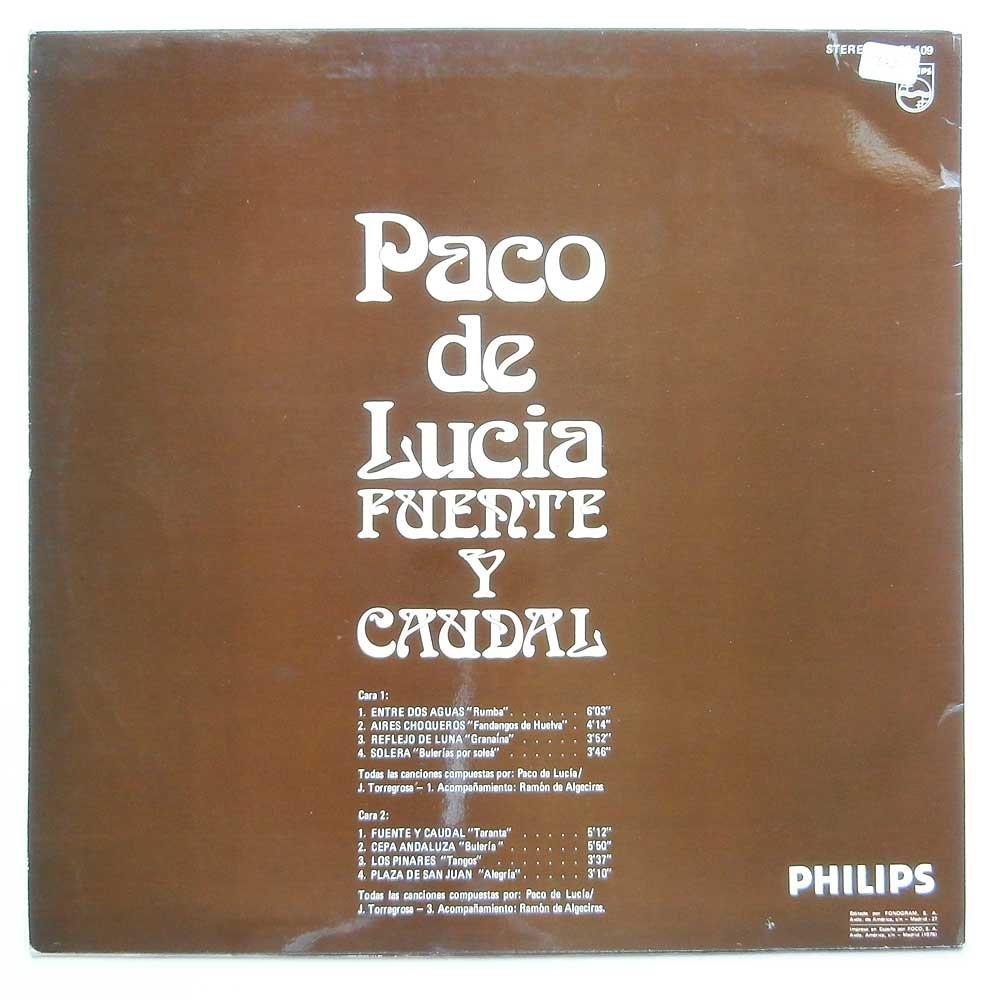 Amazon.com: Fuente Y Caudal: Music