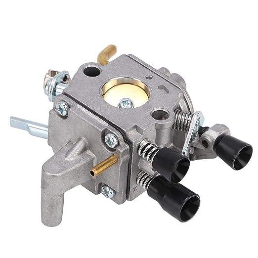 MAGT Carburador, carburador Cab Fit Compatible con Stihl ...