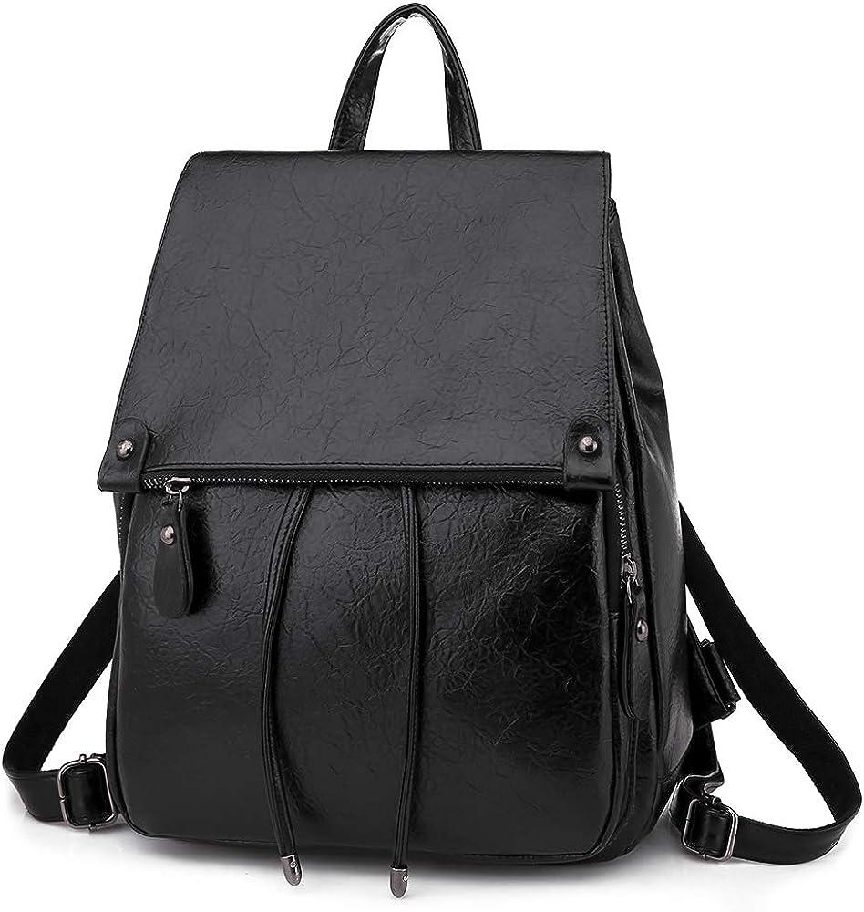 Women Backpack Waterproof...