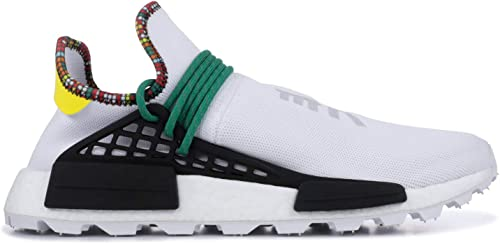 adidas NMD Human Race EE7583 46 23: : Chaussures