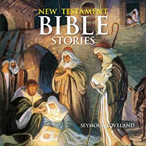 Stories from the New Testament Audiobook