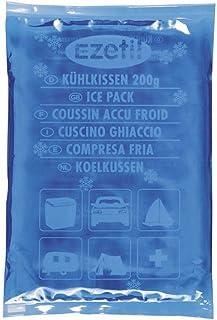 EZetil Softice Pack de Froid Mixte Adulte, Bleu