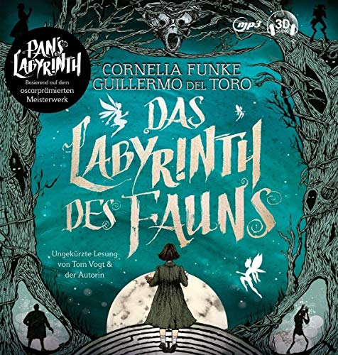 Das Labyrinth des Fauns (Pan's Labyrinth)