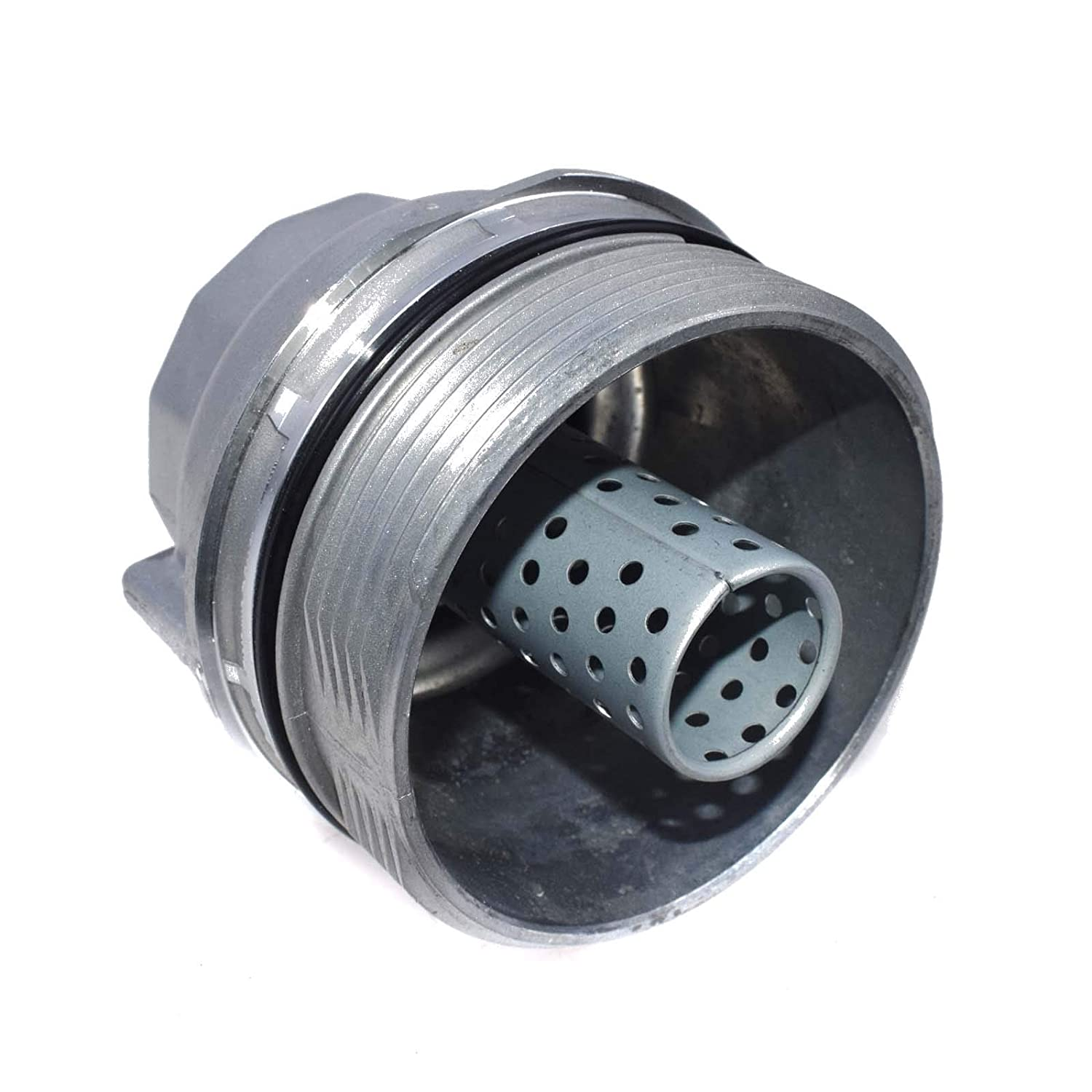 Oil Filter Housing Cap Assembly 15620-31060 NEW FOR Lexus RX350 RX450h Toyota Venza Avalon Camry Highlander Sienna