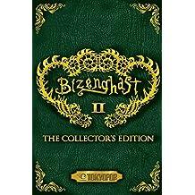 Bizenghast: The Collector's Edition Volume 2 Manga