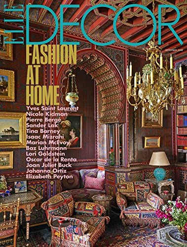 amazon com elle decor hearst magazines kindle store